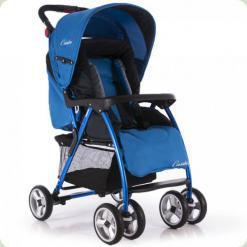 Прогулянкова коляска Casato SK - 350 Блакитний