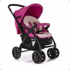Прогулянкова коляска Everflo E-337 Pink