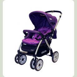 Прогулянкова коляска Everflo E - 337 Purple