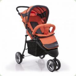 Прогулянкова коляска Everflo SK-320 Orange