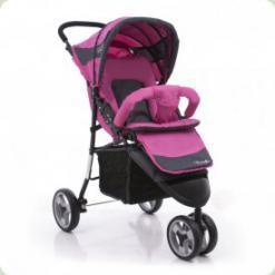 Прогулянкова коляска Everflo SK-320 Pink