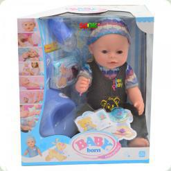 Пупс Baby Love BL013B-S