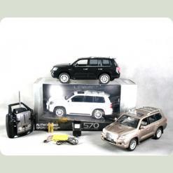 Радіокерований автомобіль Bambi HQ 200125 Lexus LX 570 1:14