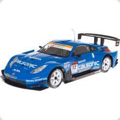 Радіокерований автомобіль MJX Nissan Fairlady Z Super GT500 1:10 (8210A)
