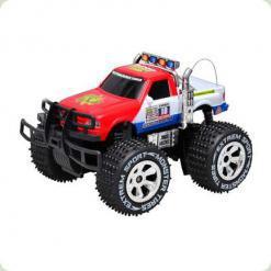 Радіокерований джип Joy Toy (6568-310 / 900)