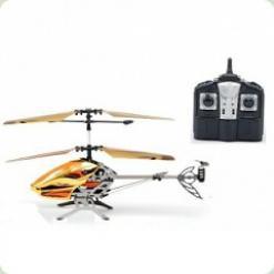 Радіокерований вертоліт Bambi W 66128-2.4 G