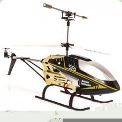 Радіокерований вертоліт Syma S8 зі світлом і гіроскопом 23 см