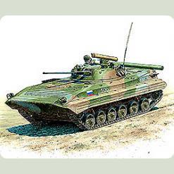 Радянська БМП-2