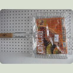 Решітка-гриль Stenson 56x31x24x5, 5 см (MH-0086)