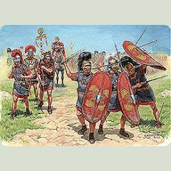 Римська піхота