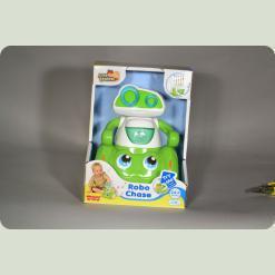 Робот Hap-p-Kid Little Learner (3985 T)
