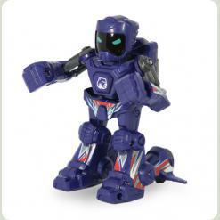 Робот на і/ч управлінні W101 Boxing Robot (червоний)