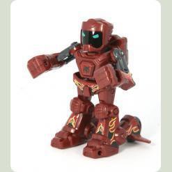 Робот на і/ч управлінні W101 Boxing Robot (синій)