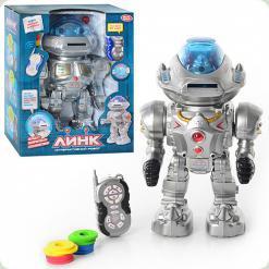 Робот Play Smart Link, в асортименті (9365/9366)