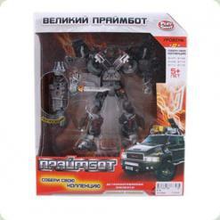 Робот-трансформер Bambi Праймбот (H 603/8109)