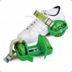 Ролики Profi Flashing Roller MS 0031 Зелений