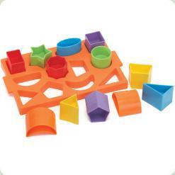 Розвиваюча іграшка Fun Time Дошка-сортер (5306FT)