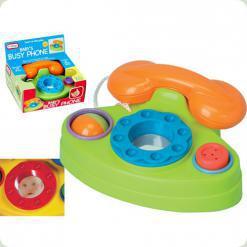 Розвиваюча іграшка Fun Time Телеграф (5048-1003FT)