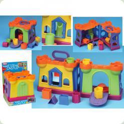 Розвиваюча іграшка Fun Time Замок (5052FT)