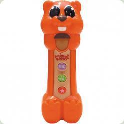 Розвиваюча іграшка Keenway Співаюча білочка (31965)
