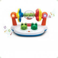 Розвиваюча іграшка Keenway Весела компанія (31217)
