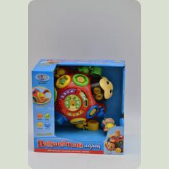 Розвиваюча іграшка Limo Toy Сонечко 957