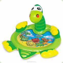 Розвиваюча іграшка Play WOW Злови Динозаврика (3036PW)