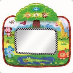 Розвиваюча іграшка WinFun 0216 NL Дзеркало