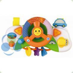 Розвиваюча іграшка WinFun 0704 NL Ігровий центр