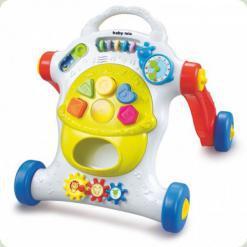 Розвиваючий ігровий центр Alexis-Baby Mix PL 345816