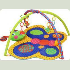 Розвиваючий килимок Bambi 50041