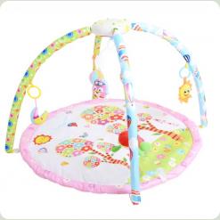 Розвиваючий килимок Bambi 898-38 НА 38 НВ