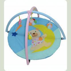 Розвиваючий килимок Bambi HB 105-1