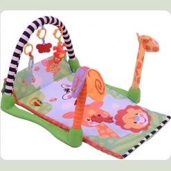 Розвиваючий килимок Bambi M 1573