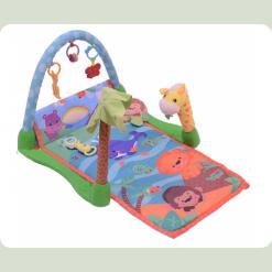 Розвиваючий килимок Bambi M 1574