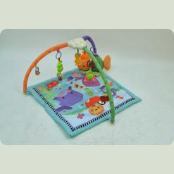 Розвиваючий килимок Bambi M 1583