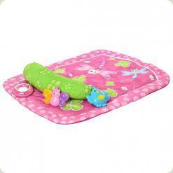 Розвиваючий килимок для немовляти WinFun 0833 G-NL