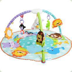 Розвиваючий килимок Joy Toy 7182