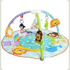 Розвиваючий килимок Joy Toy (7182)