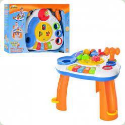 Розвиваючий столик WinFun 0812 NL