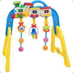 Розвиваючий центр Limo Toy 7196 Активні малюк