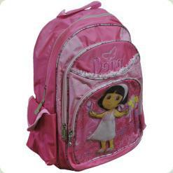 Рюкзак Bambi J 002-4219 Dora Pink