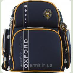 """Рюкзак """"Oxford"""" синiй"""