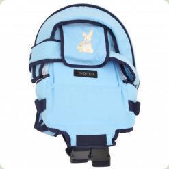 Рюкзак-переноска Womar №8 Exclusive Бірюзовий 8 (21011)