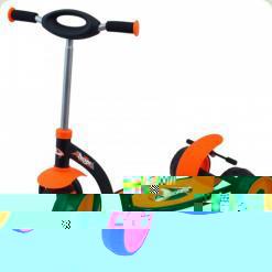 Самокат Alexis-Babymix SW-ZS-18201 orange