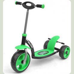 Самокат M.Mally Sporty (green)
