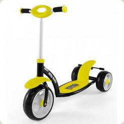 Самокат M.Mally Sporty (yellow)