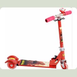 Самокат Profi Trike BB 3-001 Спайдермен
