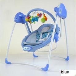 Шезлонг M.Mally Sweet Dreams (blue)