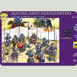 Штаб армії самураїв